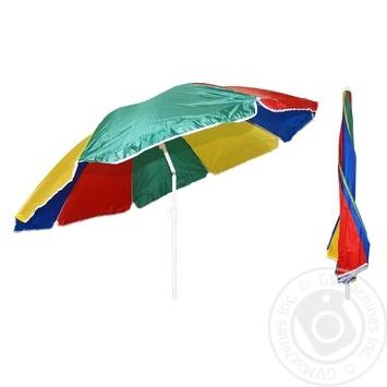 Зонт пляжный Астра Дистрибьюшн AR0016 - купить, цены на Фуршет - фото 1