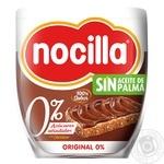 Паста Nocilla молочно-шоколадная 190г