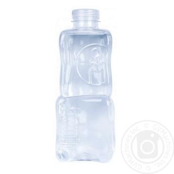 Вода ледникового периода FROMIN питьевая негазированная 1л