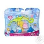 Ігровий набір для маленьких  кукол Принцесс в ассорт. арт B5344