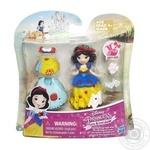 Набір іграшковий Маленька лялька і модні аксесуари Аріель серії Принцеси Дісней Hasbro арт B5327