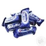 Milky Way Candies