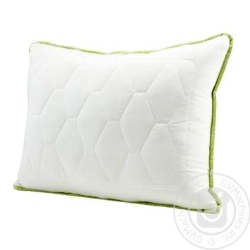 Подушка Класична Дормео Алое Вера  V3 50*70 - купити, ціни на МегаМаркет - фото 2