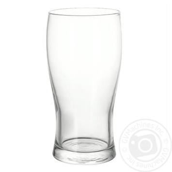 Бокал для пива 580мл - купить, цены на Метро - фото 1