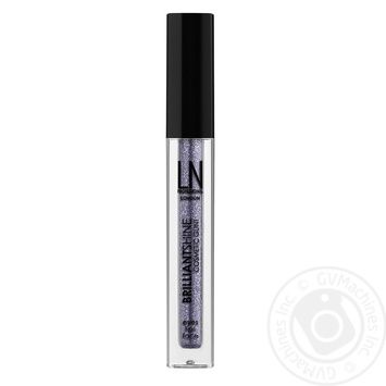 LN Professional Liquid glitter for makeup 07 - buy, prices for MegaMarket - image 1
