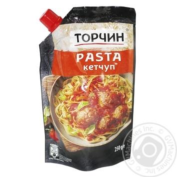 Кетчуп Торчин Pasta 250г - купити, ціни на Novus - фото 2