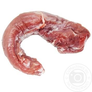 Свинина вирізка - купити, ціни на МегаМаркет - фото 1