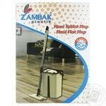 Набор для уборки Zambak Maxi Flat Mop
