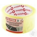 Optima Extra Adhesive Tape 48mm*66m
