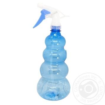 Rosa Sprayer 0.5l blue