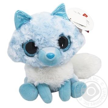 Aurora Yoohoo for children toy fox 20cm - buy, prices for MegaMarket - image 1