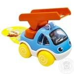 Іграшка Автомобіль-Швидкий помічник