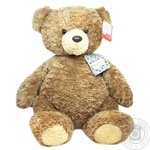 Aurora Toy Bear Betsy Beige 45cm