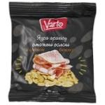 Ядра арахиса Varto со вкусом бекона 90г