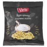Varto Salted Peanut Kernels 180g