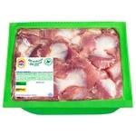 Nasha Ryaba Chilled Broiler Chicken Stomach vacuum packaging 650g