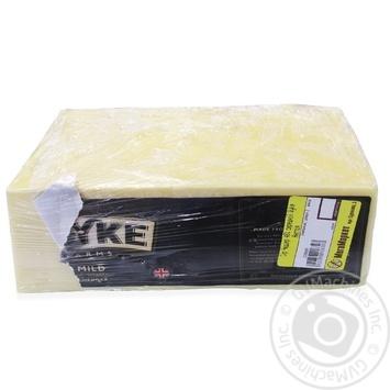 Сыр Wyke Чеддер брус 48%