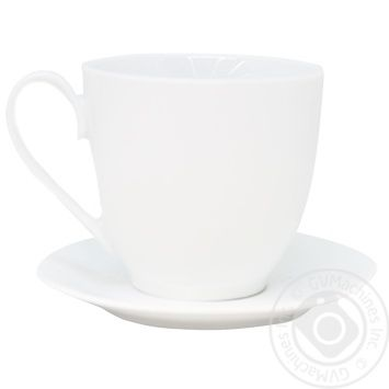Metro Professional saucer and cup set 100ml - buy, prices for Metro - image 1