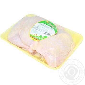 Gavrylivski Kurchata Broiler Chicken Quarter