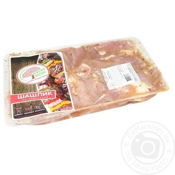 Myasnaya Vesna In Marinade Shashlik Pork