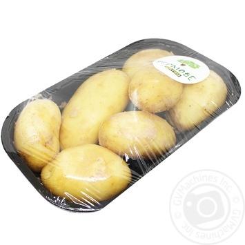 Young Potato farm 900g