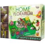 Іграшка Безпечний набір для вирощ. рослин Home Florarium