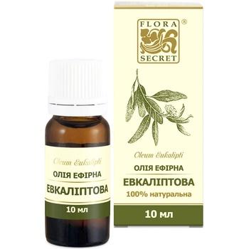Flora Secret Essential Oil Eucalyptus 10ml - buy, prices for Auchan - photo 1