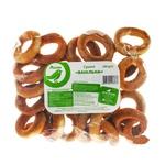 Auchan Vanilla Dried Biscuits 250g