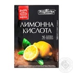 Лимонная кислота Приправка, 100г