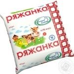 Fermented baked milk Molochna sloboda 4% 400g
