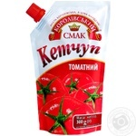 Кетчуп Королівський смак Томатный 300г
