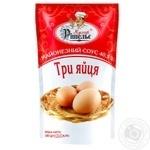 Kuhar rishelie Three eggs 180g