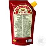 Майонез 75% Імператорський Королівський смак д/п 650г - купити, ціни на Novus - фото 2