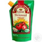 Соус майонезный Королівський смак Весняний 40% 360г