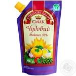 Майонез Королевский смак Чудесный 50% 650г Украина