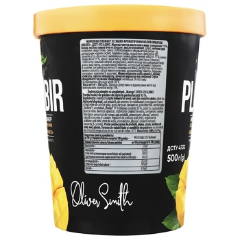 Oliver Smith Plombieres Mango Ice-Cream - buy, prices for Furshet - image 3