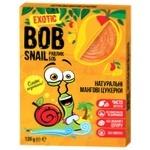 Bob Snail Natural Mango Candies 120g