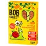 Bob Snail Natural Apple-Pumpkin Candy 60g