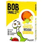 Bob Snail Fruit jelly apple-lemon-pear without sugar 54g