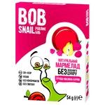 Мармелад Bob Snail груша-малина-буряк без цукру 54г