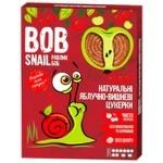 Bob snail apple-cherry candy 120g