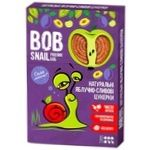 Candy Bob snail apple-plum 60g Ukraine
