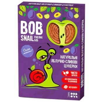Candy Bob snail apple-plum 60g Ukraine - buy, prices for CityMarket - photo 1