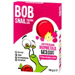 Bob Snail Marmalade pear-raspberry-beet without sugar 108g