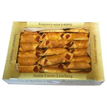 Lvivski Solodoschi Koketka Cookies 800g
