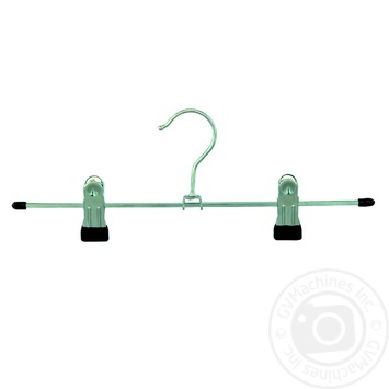 Hanger Viland for trousers and skirts 250mm - buy, prices for Novus - image 1