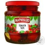 Marinado cherry pickled tomato 480ml