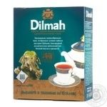 Tea Dilmah black 100g