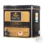 Black tea Dilmah Ran Watte Ceylon medium leaf 125g can Sri Lanka