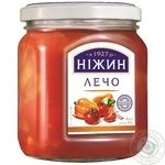Nizhyn Vegetables Canned Lecho